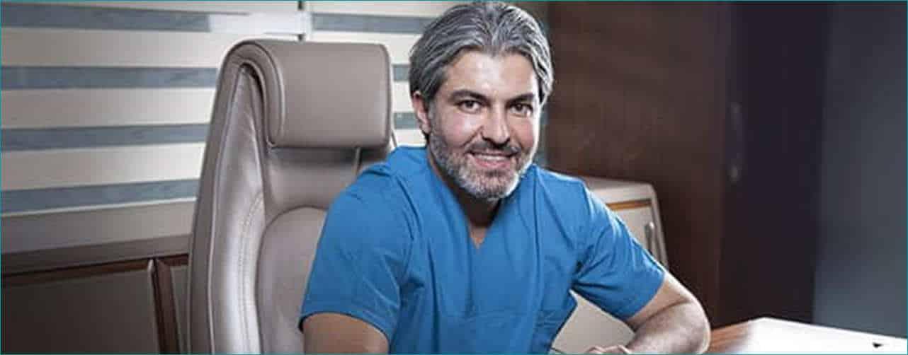 Dr Serkan Aygin