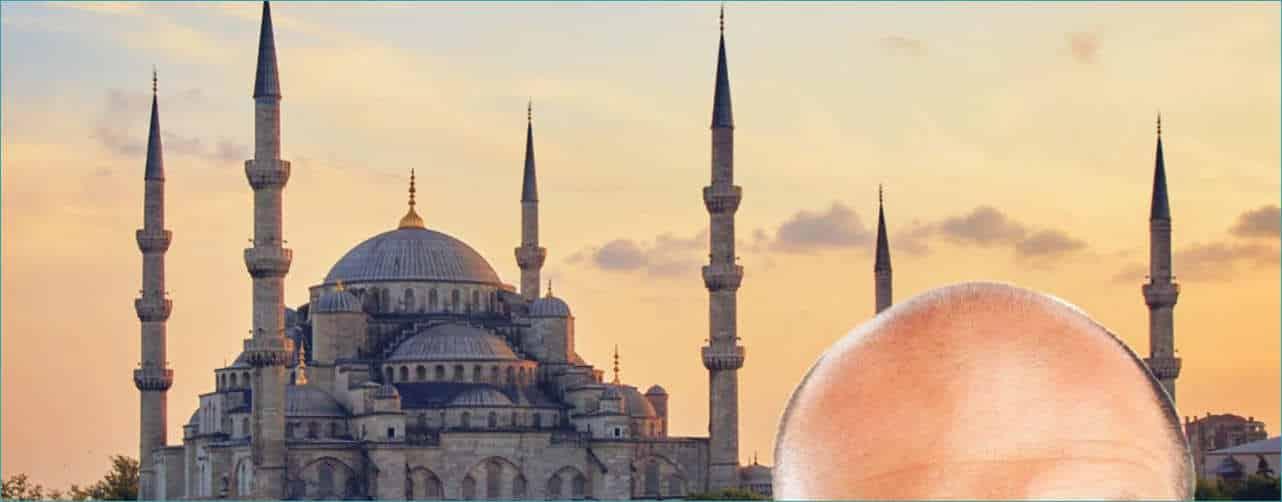 Trapianto capelli Istanbul